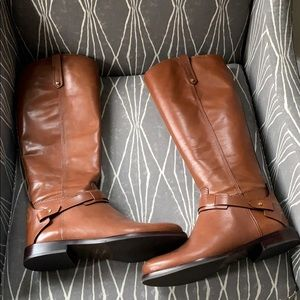 Tory Burch riding boots - 8.5